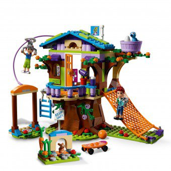 LEGO 41335 Friends: Mia`s boomhuis