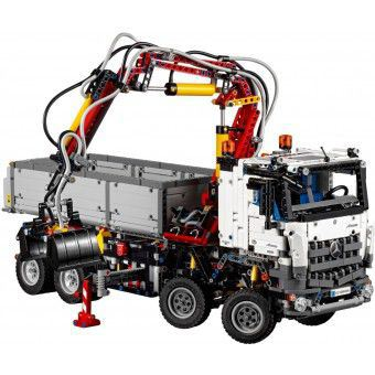 LEGO Technic - Mercedes-Benz Arocs 3245 42043