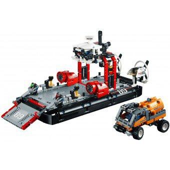 LEGO 42076 Technic: Hovercraft