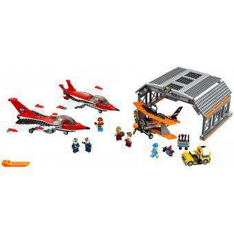 Vliegveld Luchtvaartshow 60103
