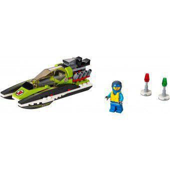 Raceboot 60114