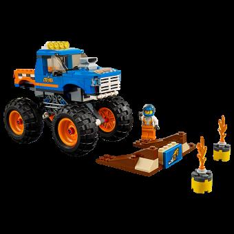 LEGO 60180 : Monstertruck