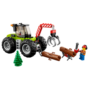 LEGO 60181 : Bostractor
