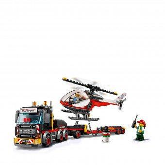 LEGO 60183 : Zware-vrachttransporteerder