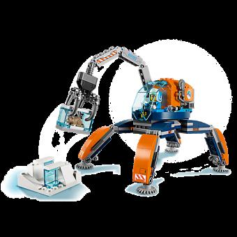 LEGO 60192 : Poolijscrawler