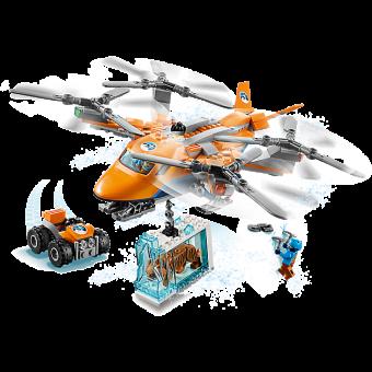 LEGO 60193 : Poolluchttransport