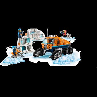 LEGO 60194 : Poolonderzoekstruck