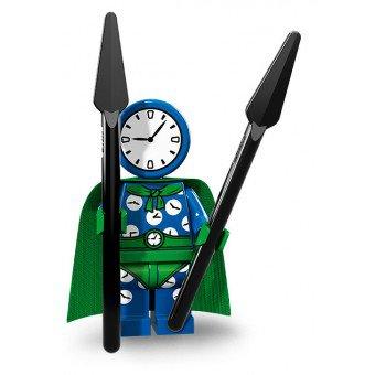 LEGO 71020 Batman Minifiguren: Clock King