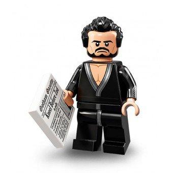 LEGO 71020 Batman Minifiguren: General Zod