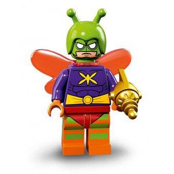 LEGO 71020 Batman Minifiguren: Killer Moth