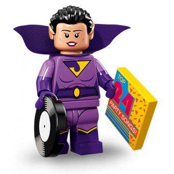 LEGO 71020 Batman Minifiguren: Wonder Twin Jayna