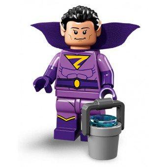 LEGO 71020 Batman Minifiguren: Wonder Twin Zan