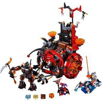 Jestro's Evil Mobile 70316