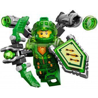 LEGO 70332 Nexo Knights: Ultimate Aaron
