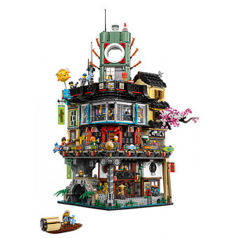 LEGO 70620 Ninjago: NINJAGO®