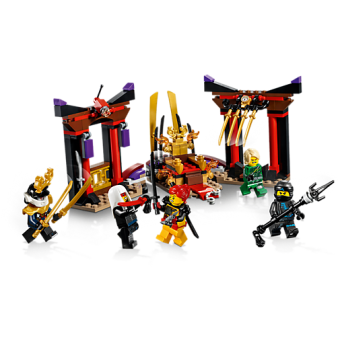 Verrassend LEGO ninjago poppetjes | Goedkoop online LEGO bestellen bij olgo.nl HF-54