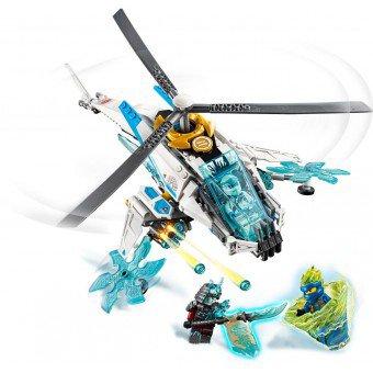 Betere LEGO ninjago poppetjes | Goedkoop online LEGO bestellen bij olgo.nl BY-55
