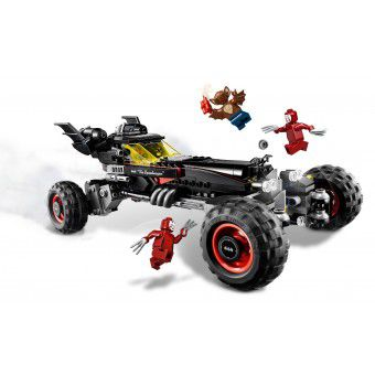 LEGO 70905 Batman De Batmobile