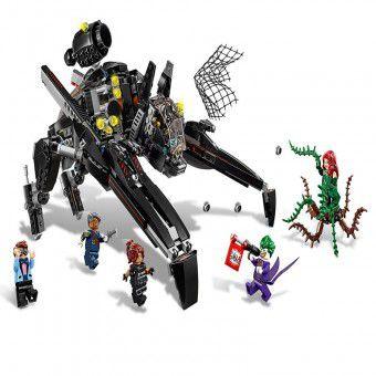 LEGO 70908 Batman De Scuttler