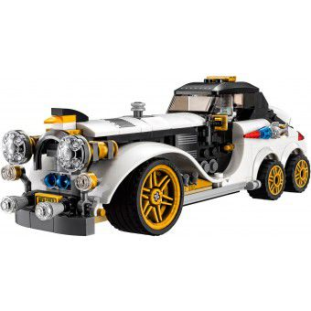 LEGO 70911 Batman The Penguin ijzige limousine