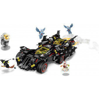 LEGO 70917 Batman: De ultieme Batmobile