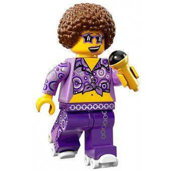 LEGO Minifiguren Serie 13 - Disco Diva