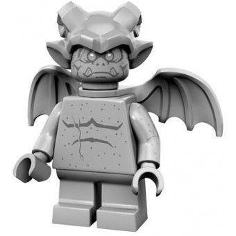 LEGO Minifiguren Serie 14 - Gargoyle