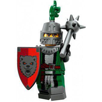 LEGO Minifiguren Serie 15 - Enge Ridder