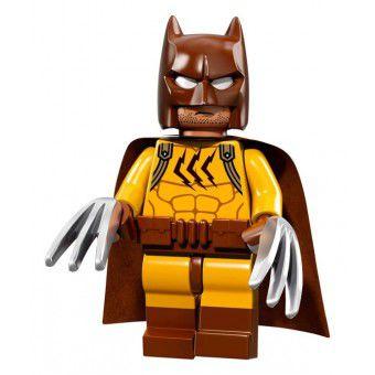 LEGO BATMAN Minifiguren Catman