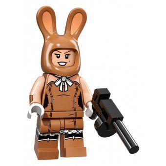 LEGO BATMAN Minifiguren March Harriet
