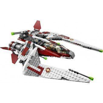 Jedi Scout Fighter 75051