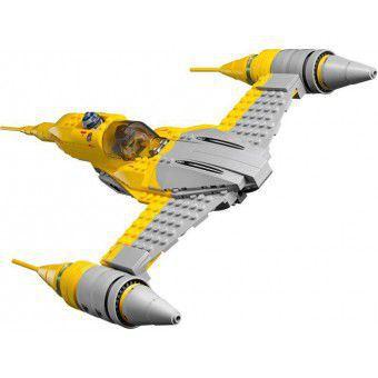 Naboo Starfighter 75092