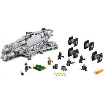 LEGO 75106 Star Wars Assault Carrier