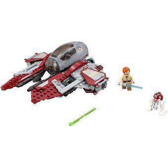 Obi-Wan's Jedi Interceptor 75135
