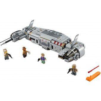 Resistance Troop Transporter 75140