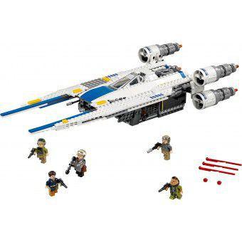 Rebel U-wing Fighter 75155