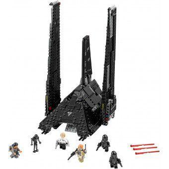 Krennics Imperial Shuttle 75156