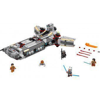 Rebel Combat Frigate 75158