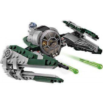 LEGO 75168 Star Wars Yoda's Jedi Starfighter