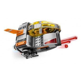 LEGO 75176 Star Wars: Resistance Transport Pod