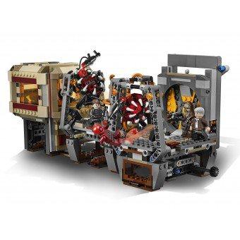 LEGO 75180 Star Wars: Rathtar ontsnapping