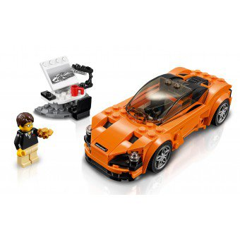 LEGO 75880 Speed Champions: McLaren 720S