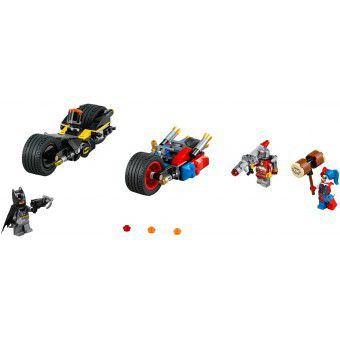 LEGO Batman Gotham  Motorjacht 76053