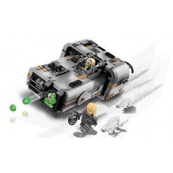 LEGO 75210 Star Wars: Moloch`s Landspeeder