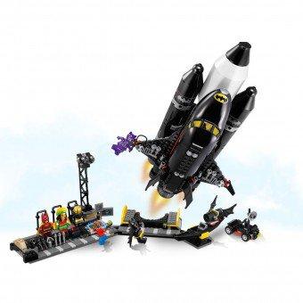 LEGO 70923 Batman: De Bat-Space Shuttle