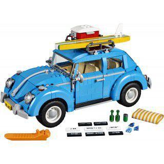 LEGO Creator Volkswagen Kever 10252 kopen
