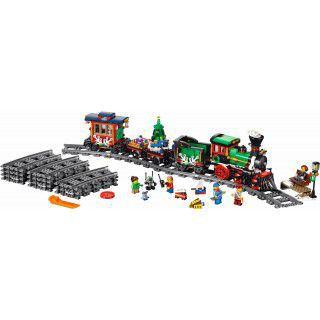 LEGO Creator Wintervakantietrein 10254 kopen