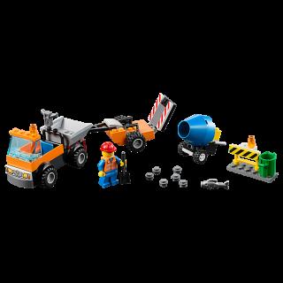 LEGO 10750 Juniors: Reparatietruck kopen