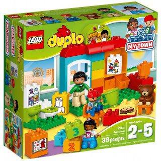 LEGO 10833 Duplo: Kleuterklas  kopen