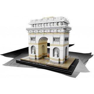 LEGO 21036 Architecture: Arc de Triomphe kopen